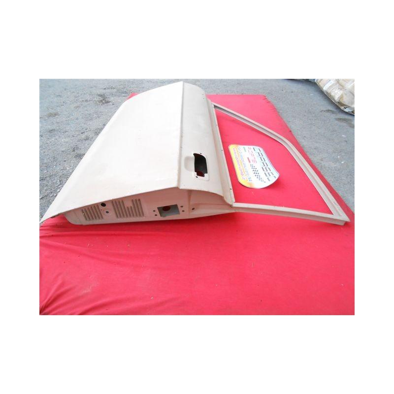 Porta anteriore sinistra fiat 128 coupe capasso ricambi - Porta anteriore ...