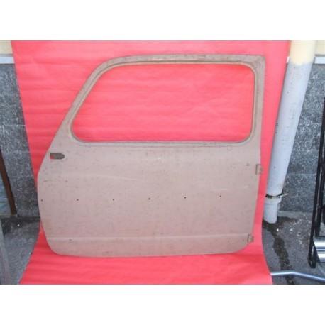 Porta anteriore sx fiat 600 d capasso ricambi - Porta anteriore ...