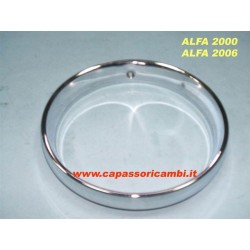 CORNICE FARO CROMATA ALFA 2000 2600