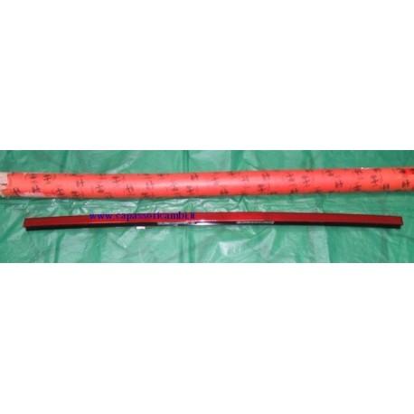 catarifrangente rosso cofano posteriore ALFA 75