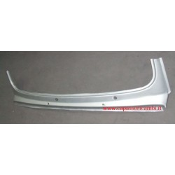 traversa inferiore vano parabrezza FIAT 500