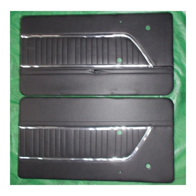 Pannelli porta anteriore a112 abarth capasso ricambi - Porta anteriore ...