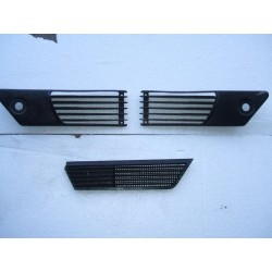 Air intakes Fiat Dino coupe