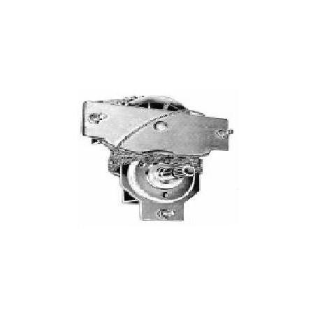 FIAT 600 D/E GLASS LIFT RIGHT / LEFT