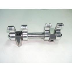 Hammer steel valve Fiat 500