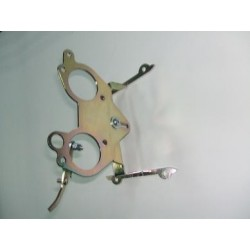 bracket carburetor fiat 500