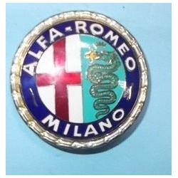 LOGO ALFA ROMEO MILATO