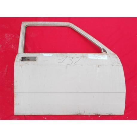 Porta anteriore destra fiat 132 capasso ricambi - Porta anteriore ...