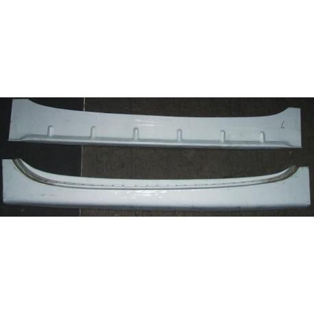 Sottoporta interno esterno fiat 500 c topolino capasso for 500 esterno