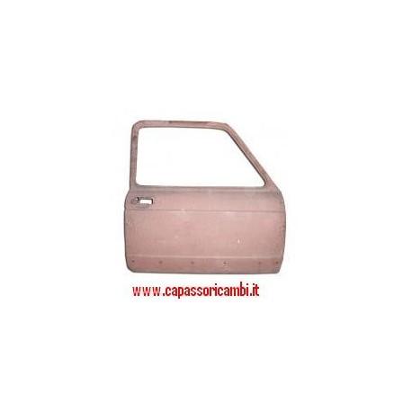 Porta anteriore autobianchi a112 capasso ricambi - Porta anteriore ...
