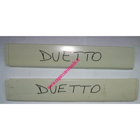 sottoporta alfa Duetto