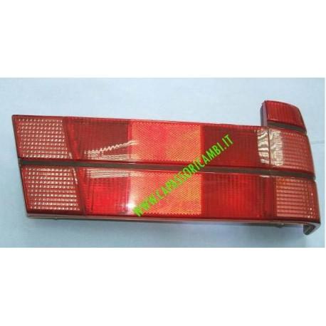 fanalino posteriore rosso Alfa 75
