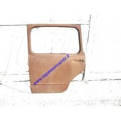 porta posteriore sx FIAT 1100 1à serie