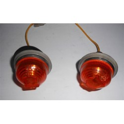 FANALE LATERALE INDICATORE RENAULT 4