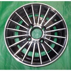 CERCHIO 4,5 X 12 FIAT 850