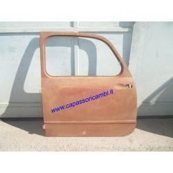 porta anteriore dx destra FIAT 1100 1à SERIE